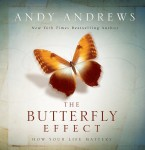 Front Cover of The Butterfly Effect