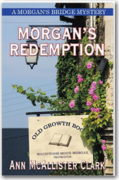 Front Cover of Morgan's Redemption