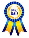 Best Dad ribbon